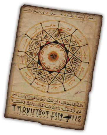 Alchemist essay